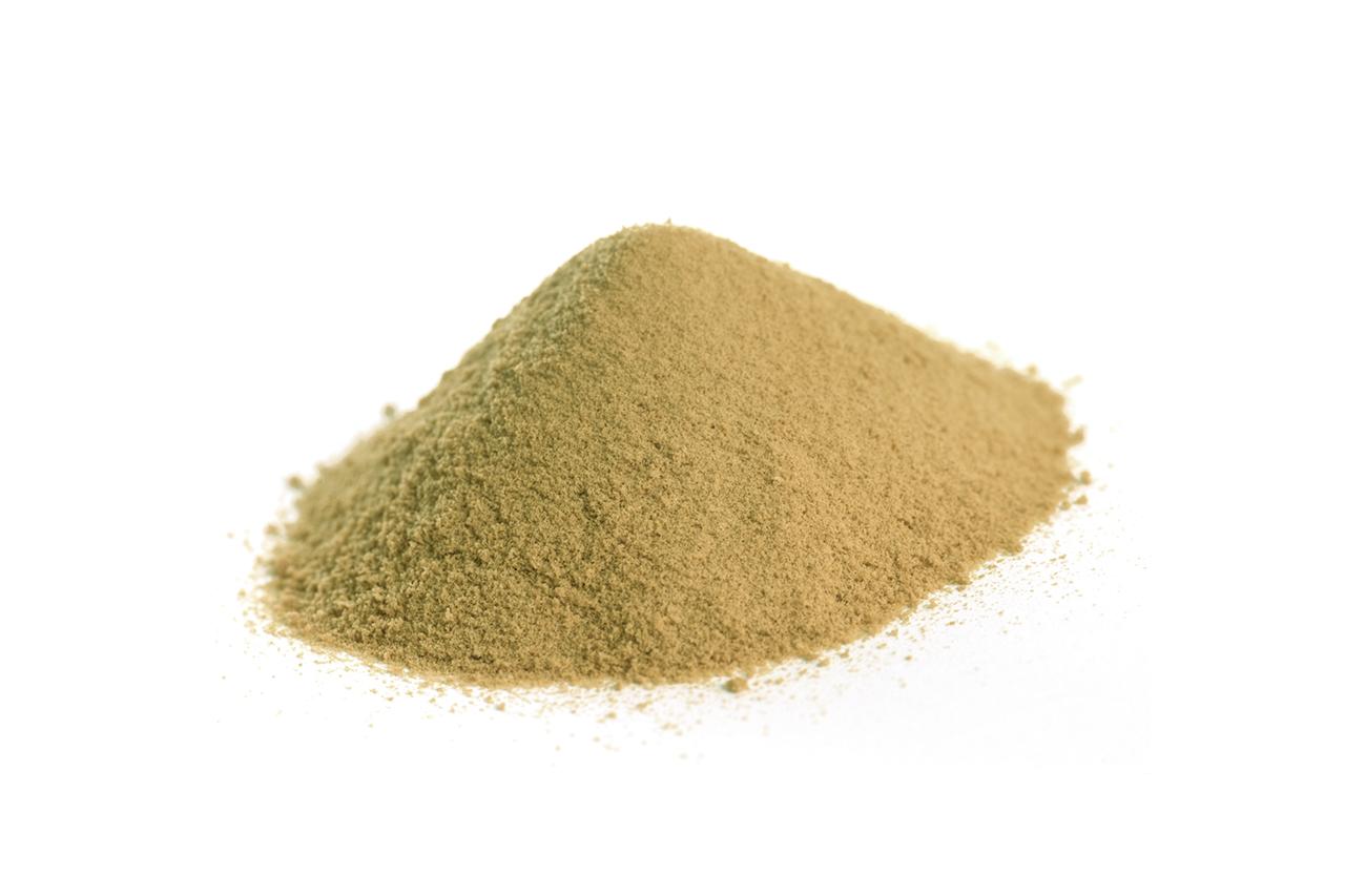 4.1 yeast pile